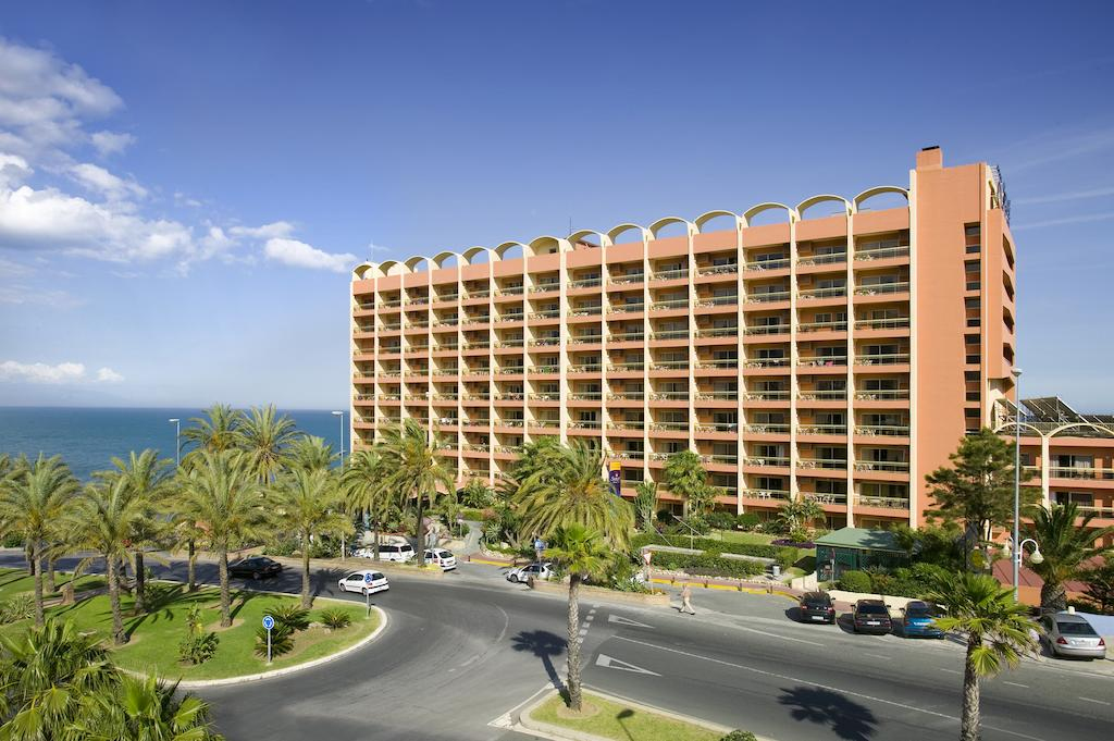 Sunset Beach Club Hotel, Benalmadena Costa